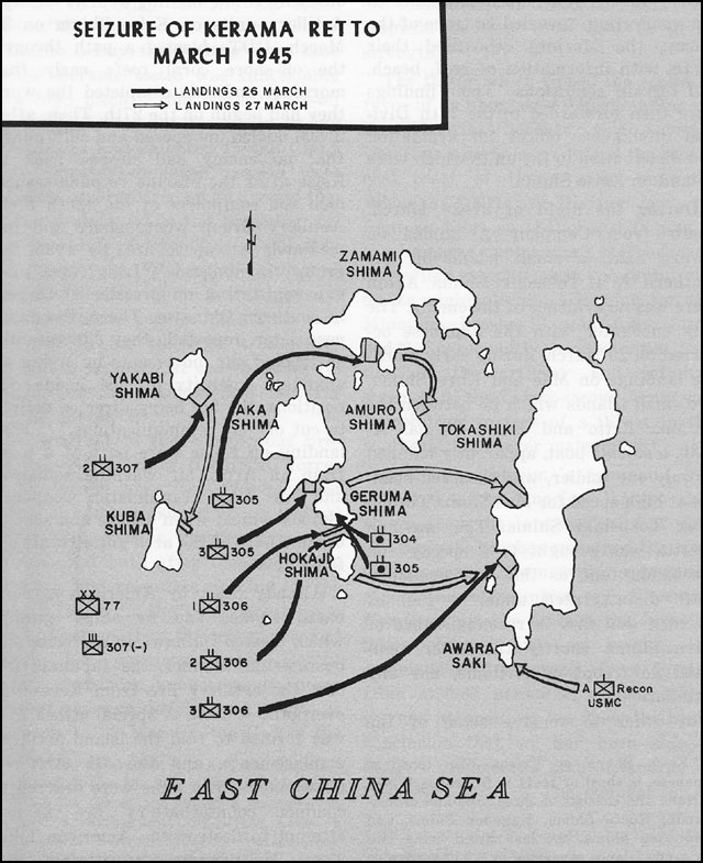 Hyperwar Usmc Operations In Wwii Vol V Victory And Occupation