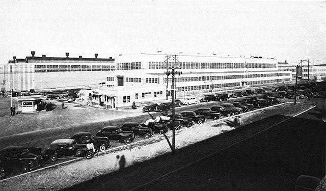 Hyperwar Building The Navy 39 S Bases In World War Ii