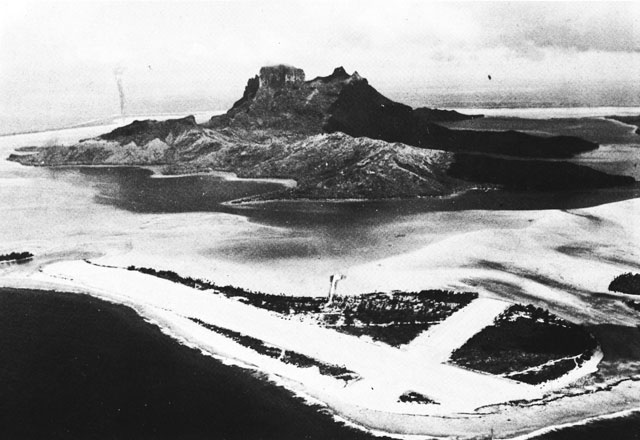 Hyperwar Building The Navys Bases In World War Ii Chapter 24