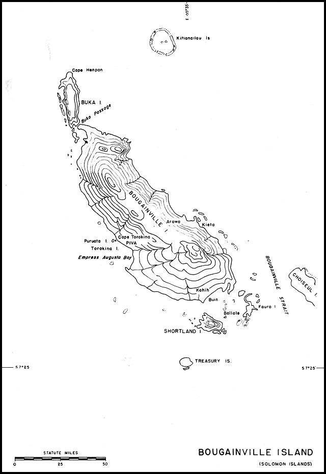 Hyperwar Building The Navys Bases In World War Ii Chapter 25
