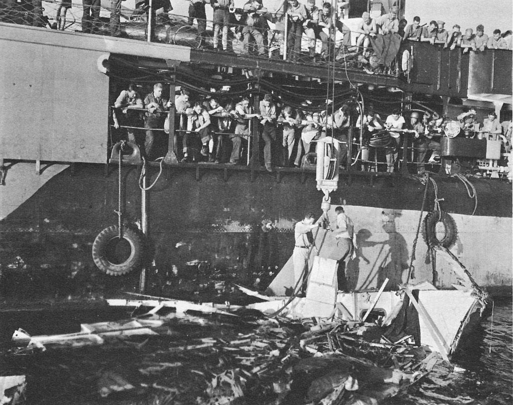 battle of leyte gulf casualties