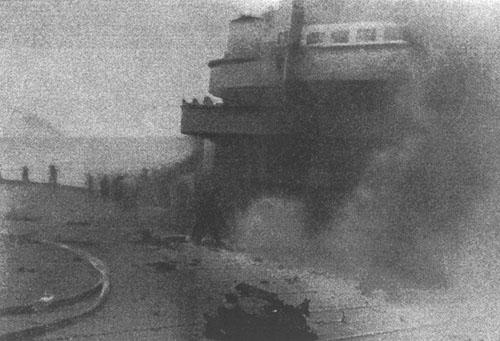 Battle Of Santa Cruz Islands