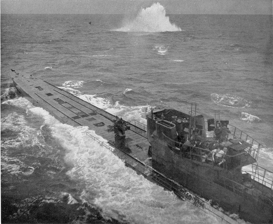 HyperWar: Antisubmarine Warfare in World War II [Chapter 6]