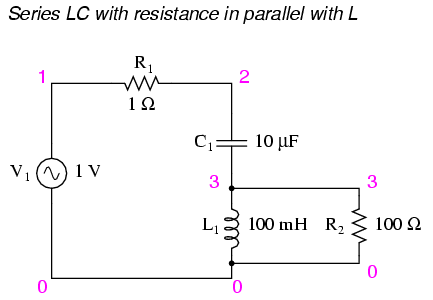 Lessons In Electric Circuits -- Volume II (AC) - Chapter 6