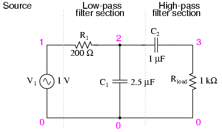 Lessons In Electric Circuits -- Volume II (AC) - Chapter 8