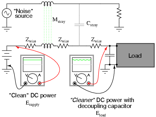 AC_8 on Alternator Circuit Schematic
