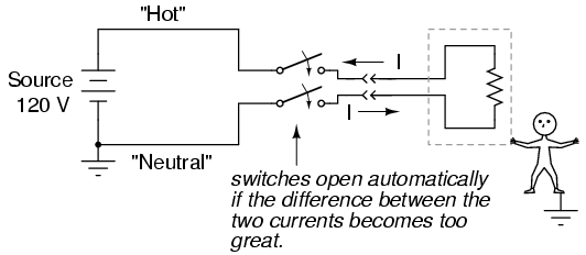 sewage pump with float wiring diagram double float wiring diagram lessons in electric circuits volume i dc chapter 3 #6