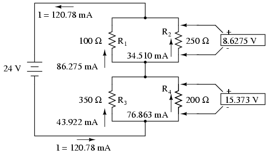 Lessons In Electric Circuits -- Volume I (DC) - Chapter 7