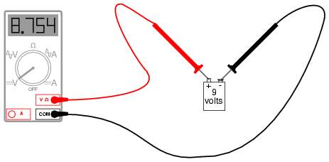 Lessons In Electric Circuits -- Volume I (DC) - Chapter 3