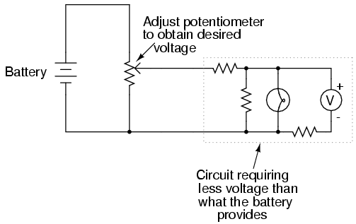 Lessons In Electric Circuits -- Volume I (DC) - Chapter 6 on
