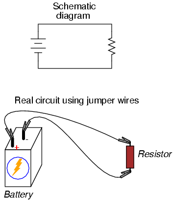 lessons in electric circuits volume i dc chapter 5 building simple resistor circuits