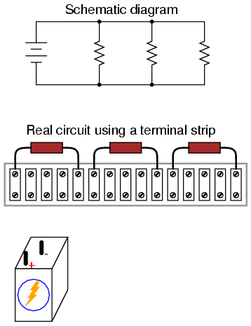 Led Circuit With Resistors Worksheet Find Wiring Diagram