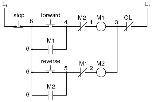 lessons in electric circuits volume iv digital chapter 6 motor control circuits