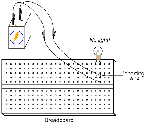 Lessons In Electric Circuits -- Volume VI (Experiments) - Chapter 2