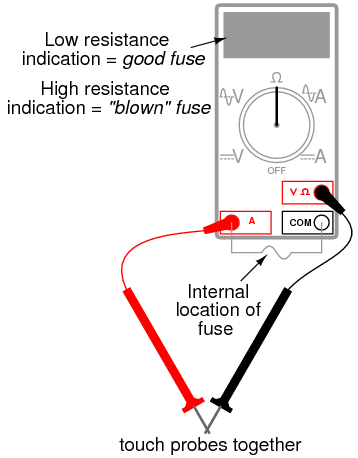 Incredible Lessons In Electric Circuits Volume Vi Experiments Chapter 2 Wiring 101 Ferenstreekradiomeanderfmnl