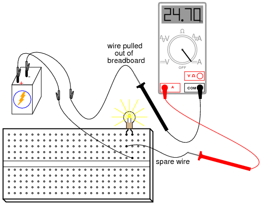 Enjoyable Lessons In Electric Circuits Volume Vi Experiments Chapter 2 Wiring 101 Ferenstreekradiomeanderfmnl
