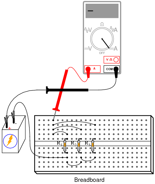 12 Volt Meter Wiring Diagram as well IN3f 9928 additionally Ammermeter Schematic And Diagram in addition Voltmeter Ammeter furthermore Voltmeter Using 8051. on digital ammeter schematic