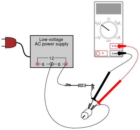how to understand electric measurement amps