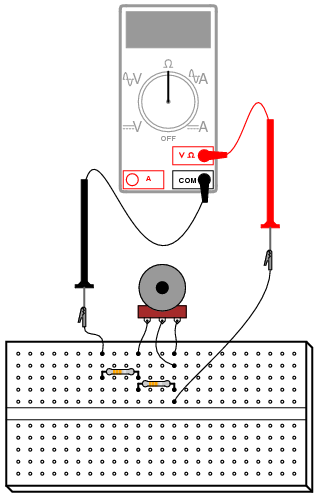lessons in electric circuits volume vi experiments chapter 3 rh ibiblio org Arduino Potentiometer Wiring connect potentiometer in series