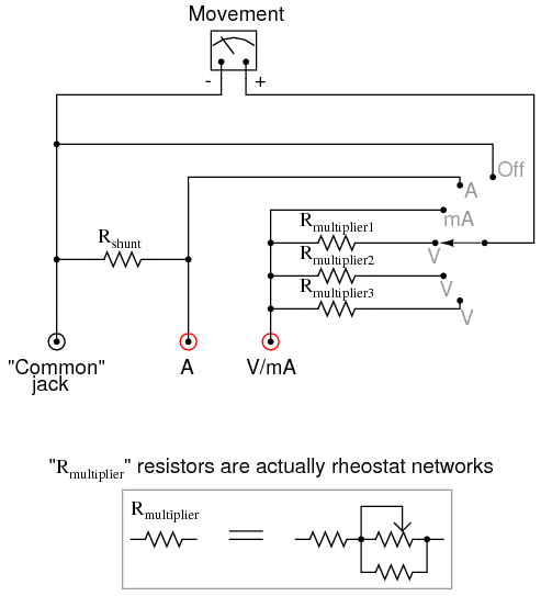 Prime Lessons In Electric Circuits Volume Vi Experiments Chapter 3 Wiring 101 Cajosaxxcnl