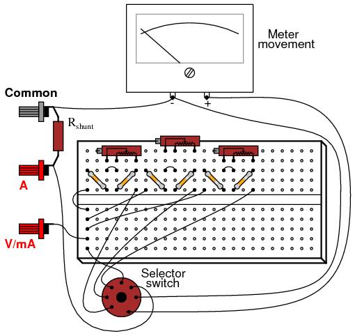 q meter circuit diagram lessons in electric circuits volume vi  experiments  lessons in electric circuits volume vi  experiments