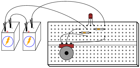 Lessons In Electric Circuits Volume Vi Experiments