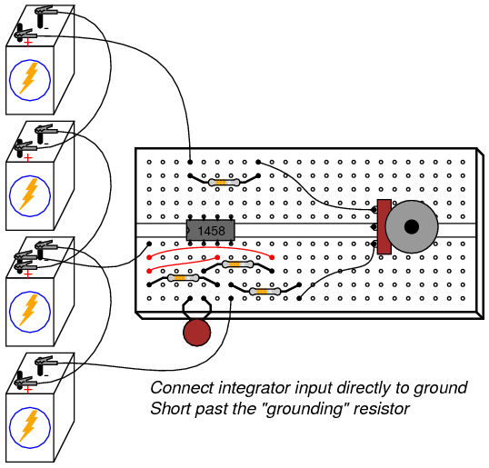 Lessons In Electric Circuits -- Volume VI (Experiments