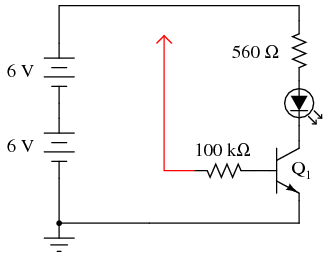 Lessons In Electric Circuits -- Volume VI (Experiments) - Chapter 5