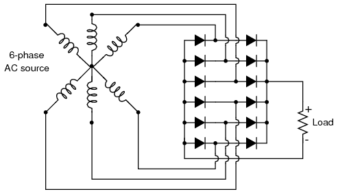 Lessons In Electric Circuits Volume Iii Semiconductors Chapter 3