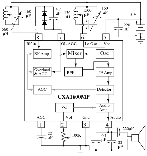 Lessons In Electric Circuits -- Volume III (Semiconductors) - Chapter 9