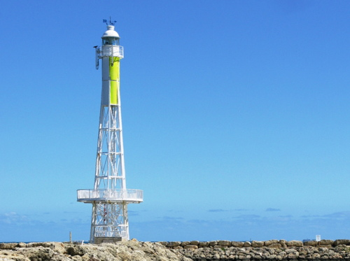 Lighthouses of South Western Australia