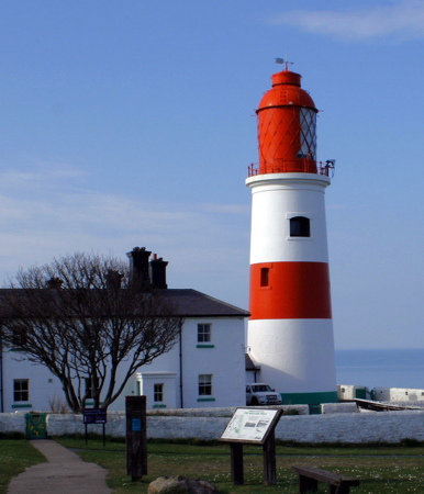 lighthouses of england and wales a complete guide
