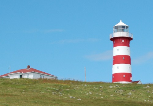 Awesome Lighthouses Of Canada Southeastern Newfoundland Download Free Architecture Designs Lukepmadebymaigaardcom