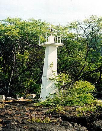 SERIES V HAWAII ELONGATED CENTS LIGHTHOUSES OF HAWAII