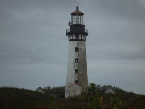 Lighthouses of the United States: Washington