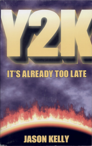 Party Over, Oops, Out of Time': Y2K, Technological 'Risk