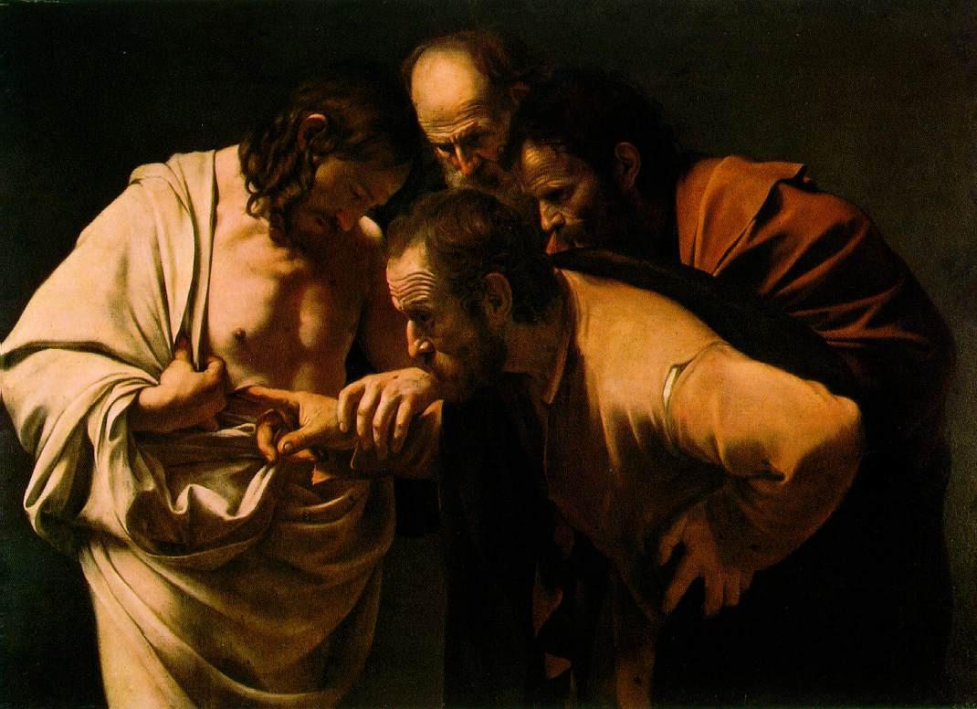 Caravaggio WebMuseum Caravaggio Michelangelo Merisi da