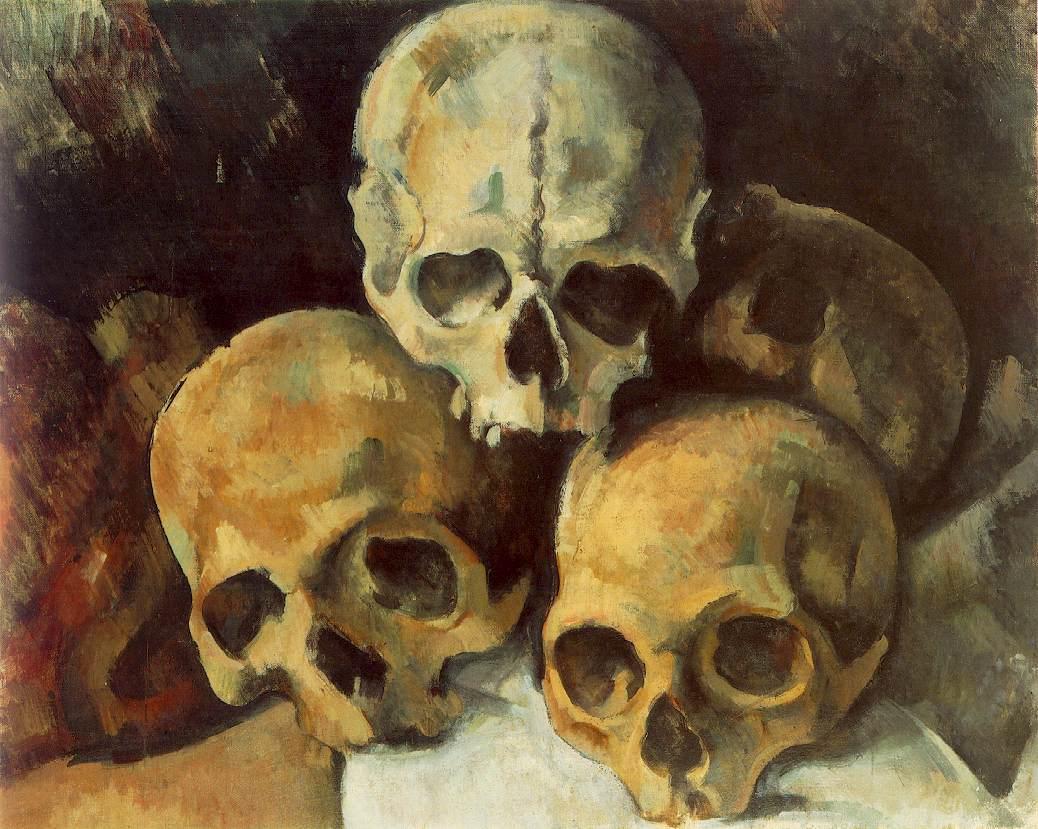 WebMuseum: Cézanne, Paul: Still Life galleria