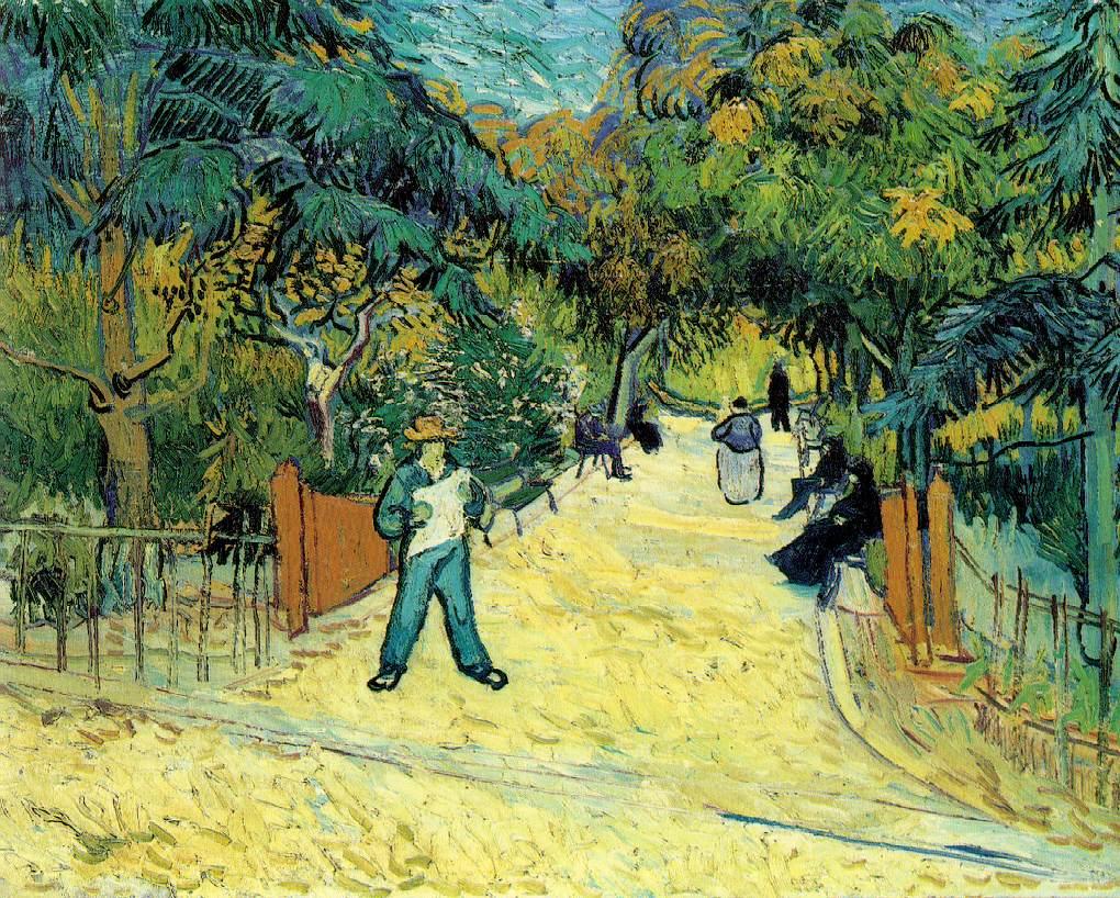 Webmuseum Gogh Vincent Van