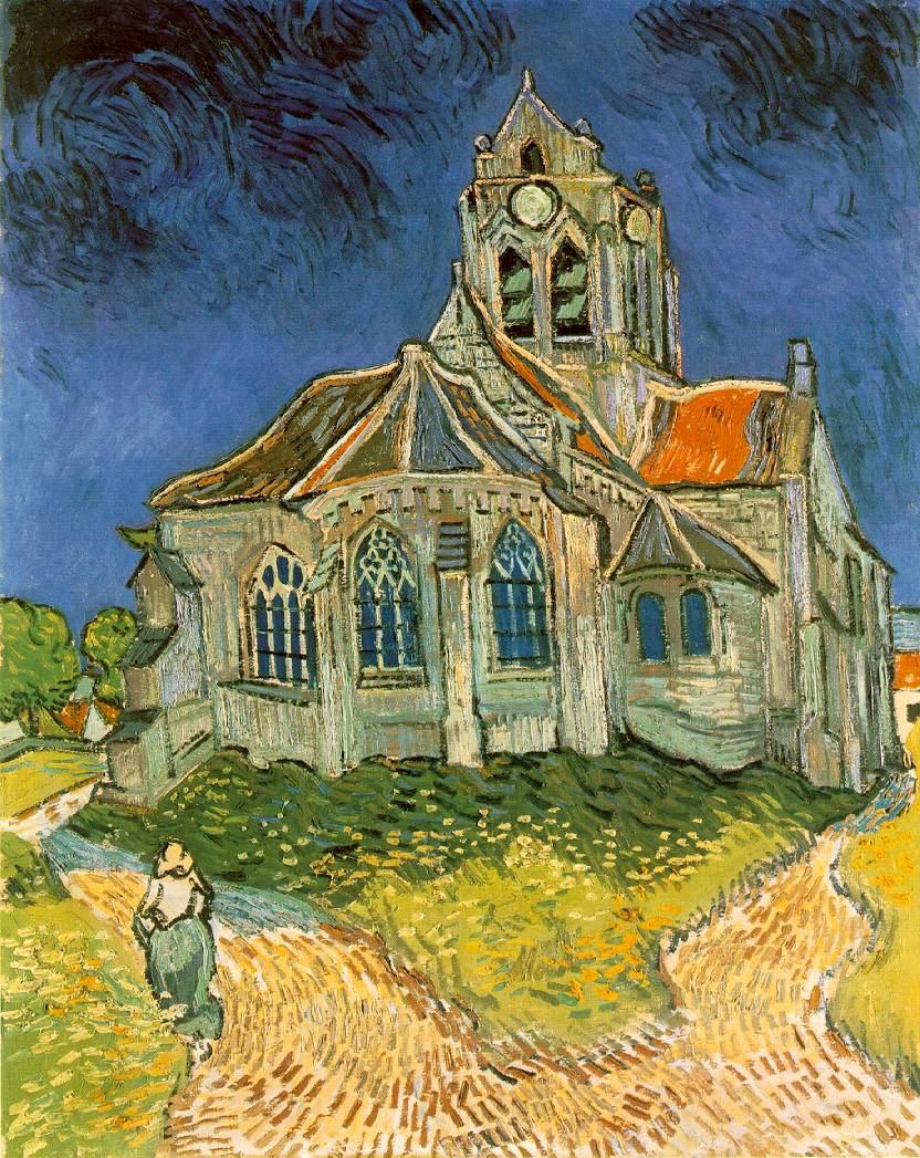 Image result for famous artworks by vincent van gogh