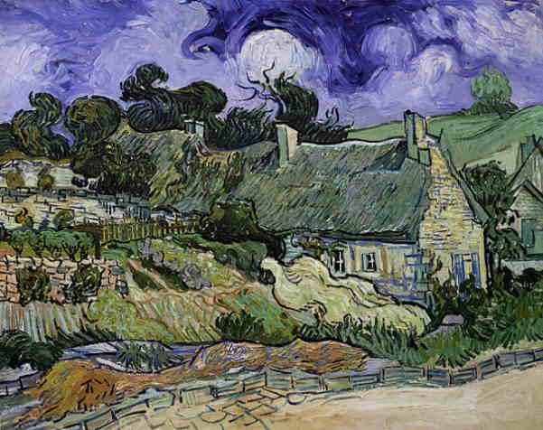 Webmuseum Gogh Vincent Van Other Landscapes