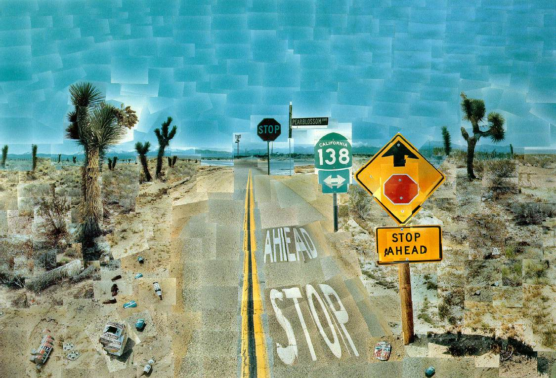 Fabuleux WebMuseum: Hockney, David FR24