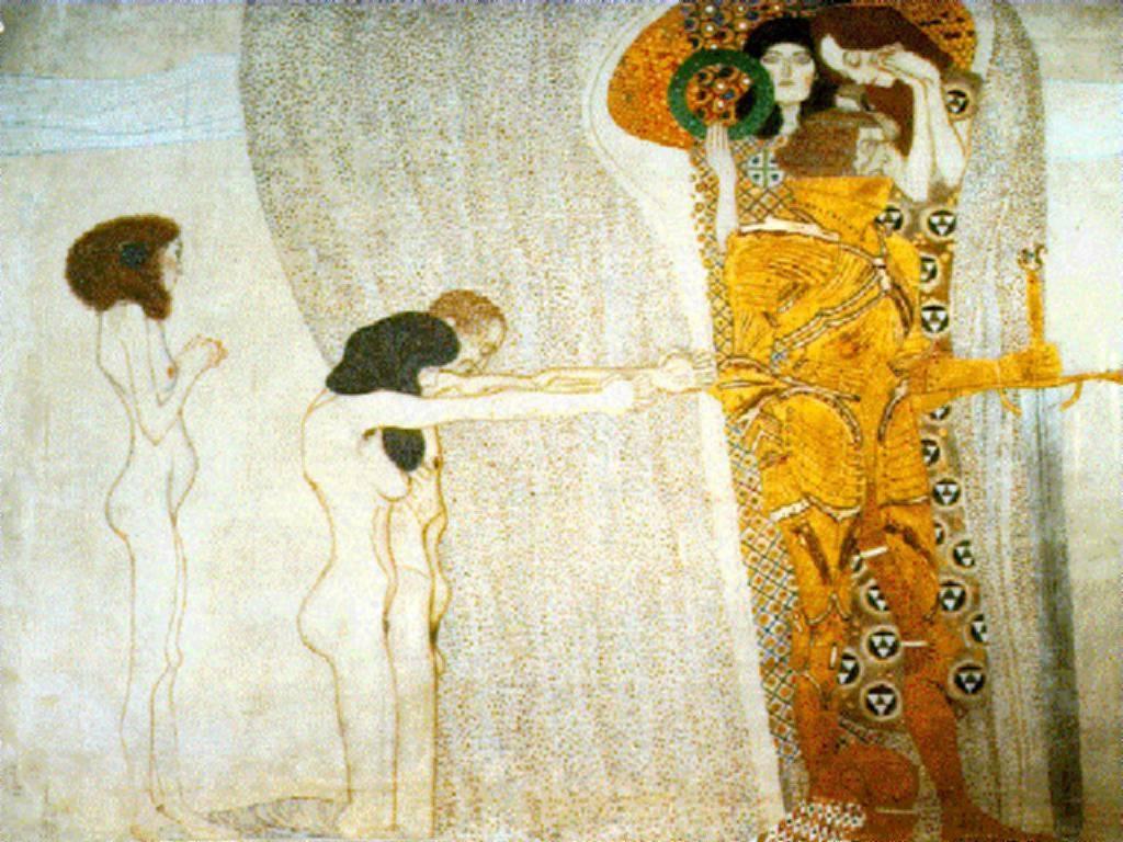 WebMuseum: Klimt, Gustav