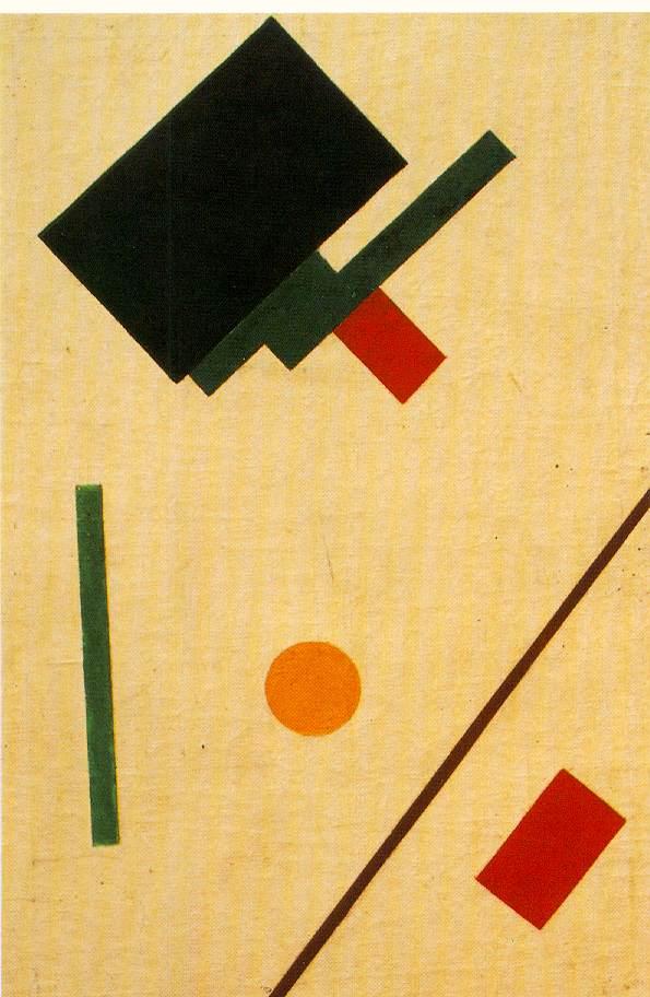 Apstraktno slikarstvo - Page 6 Malevich.composition