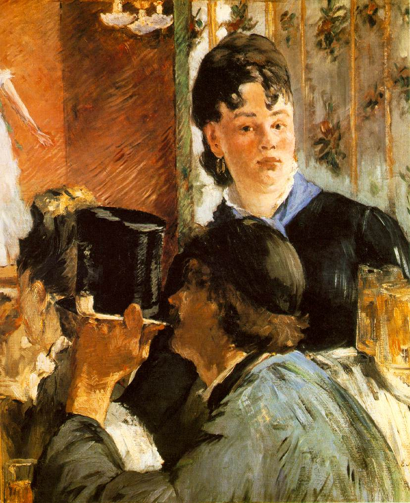 Philip Pullman on Manet  What makes a masterpiece
