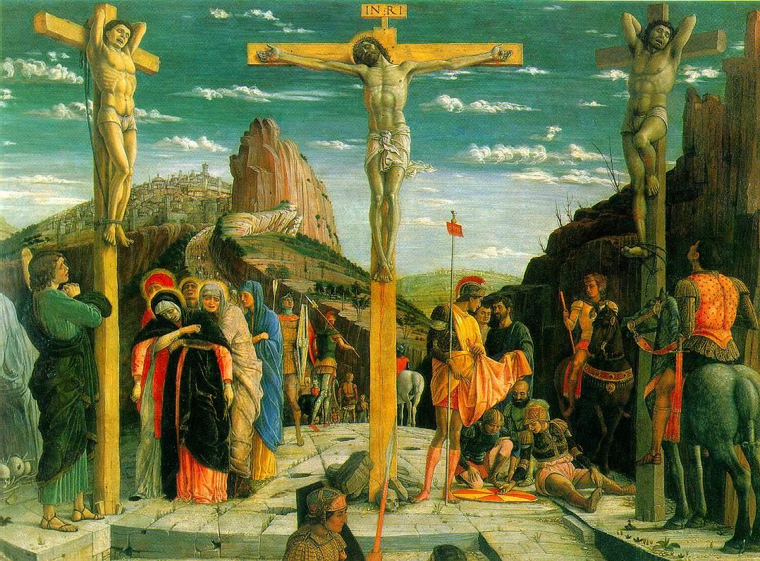 Webmuseum Mantegna Andrea