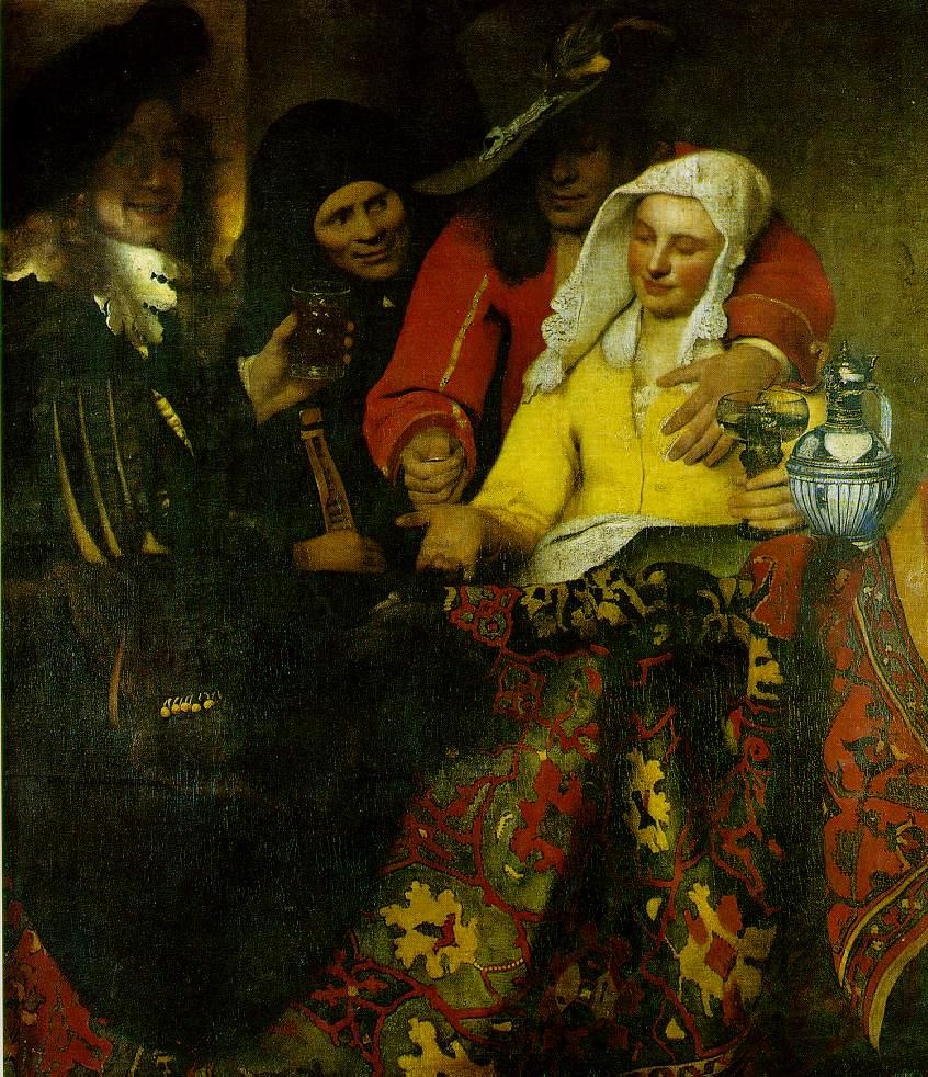 pintor prostitutas prostitutas en cieza