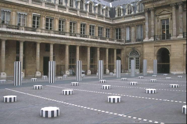 Webmuseum Palais Royal