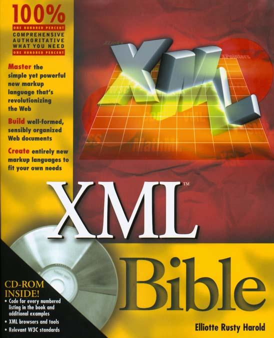 The XML Bible